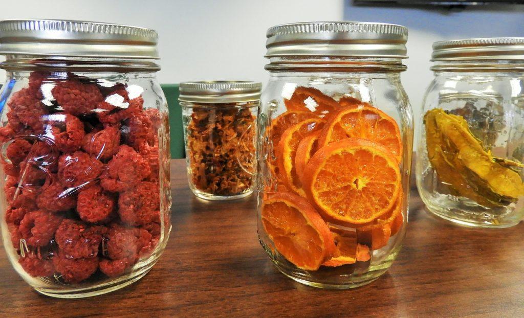 11 meilleurs condiments pour améliorer votre garde-manger