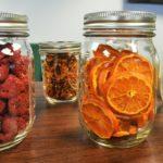 condiments améliorer garde-manger