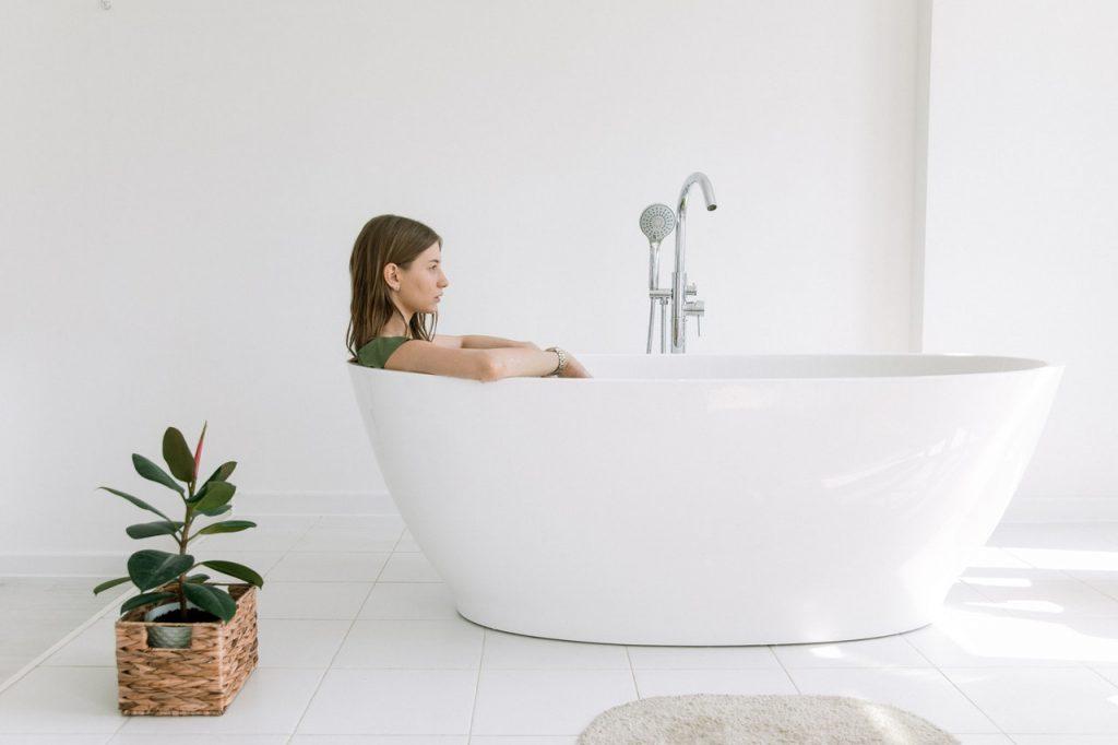 8 «plantes de douche» à mettre dans votre salle de bains