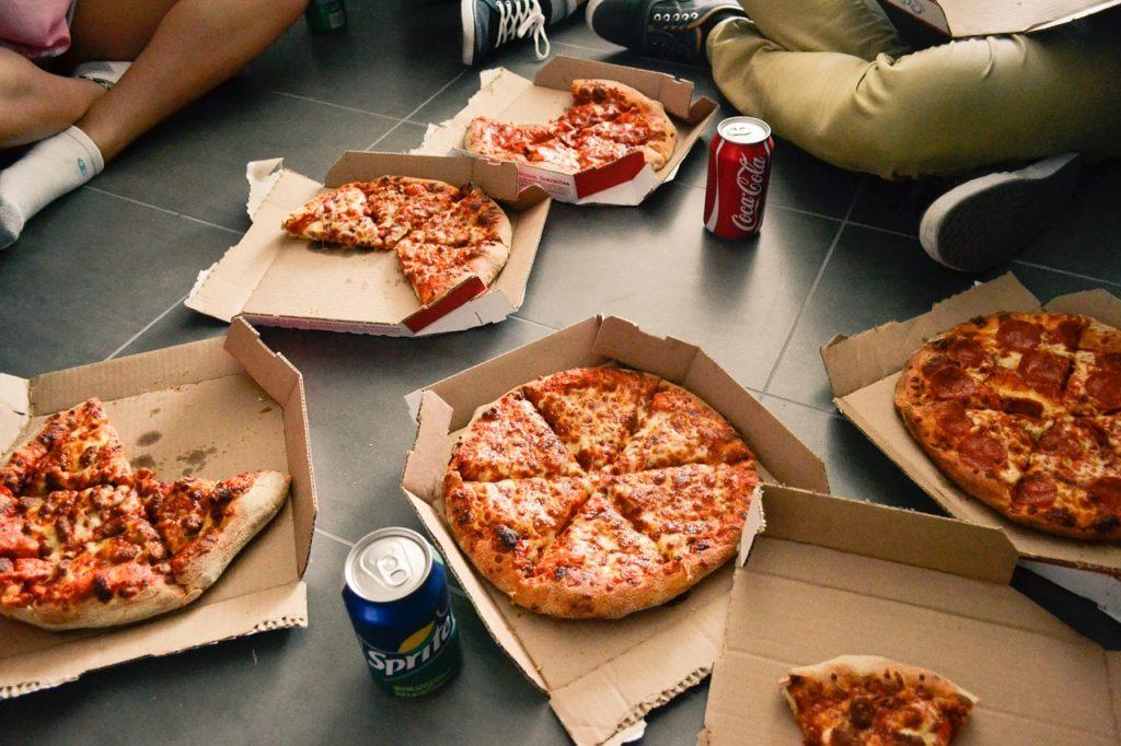 Les boîtes à pizza peuvent-elles être recyclées ?