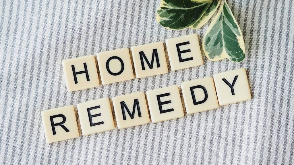 10 remèdes faits maison qui fonctionnent vraiment