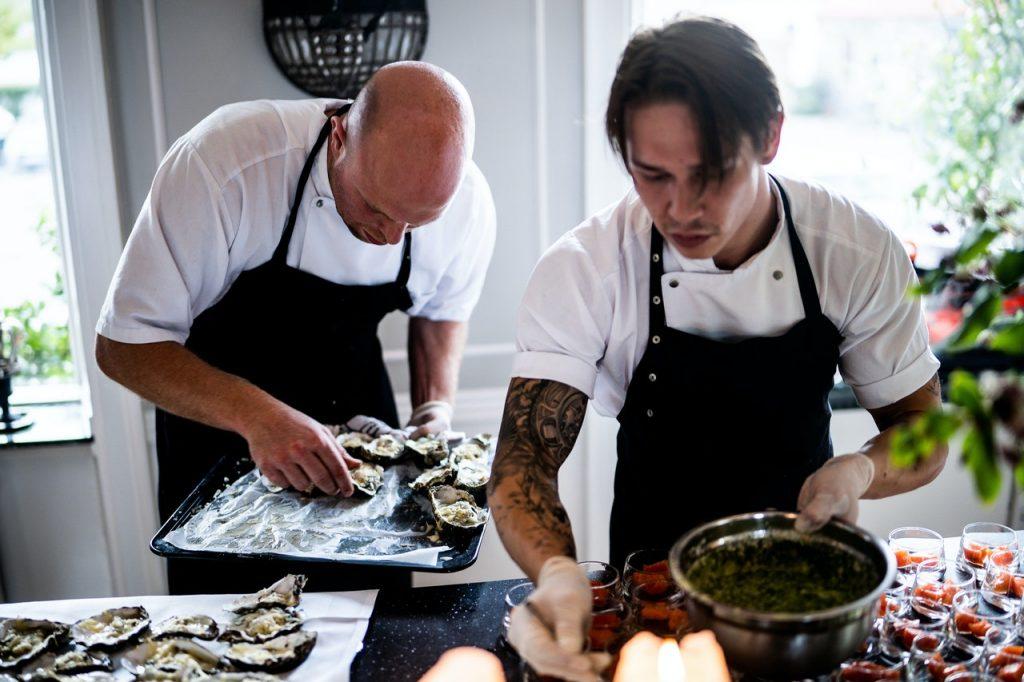 Comment devenir un meilleur cuisinier ? Nos 9 conseils