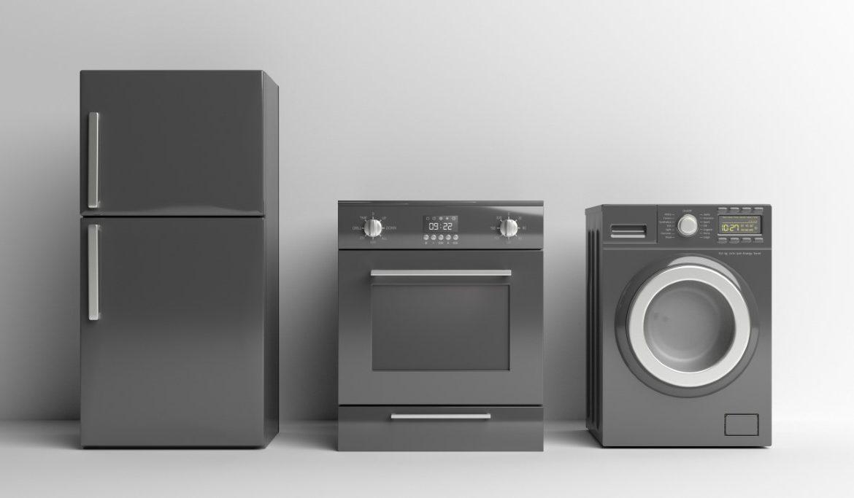 Quels sont les appareils électroménagers les plus importants ?